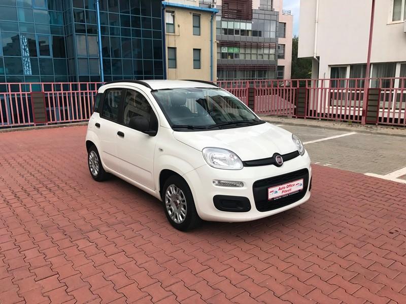 Fiat Panda Modelul Nou Benzina + GPL Foto 3