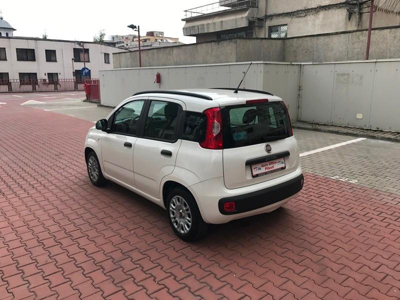 Fiat Panda Modelul Nou Benzina + GPL Foto 6