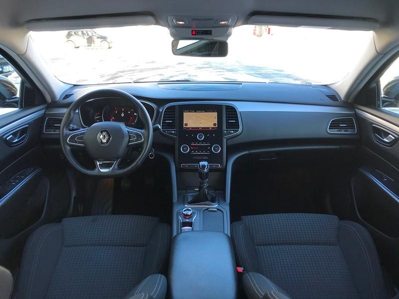 Renault Talisman 131 CP , Euro 6 , Garantie Foto 9