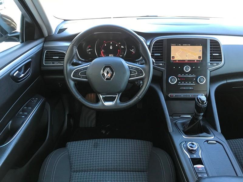Renault Talisman 131 CP , Euro 6 , Garantie Foto 10
