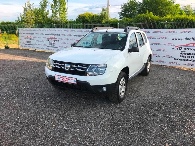 Dacia Duster Euro 6 Full 4*4