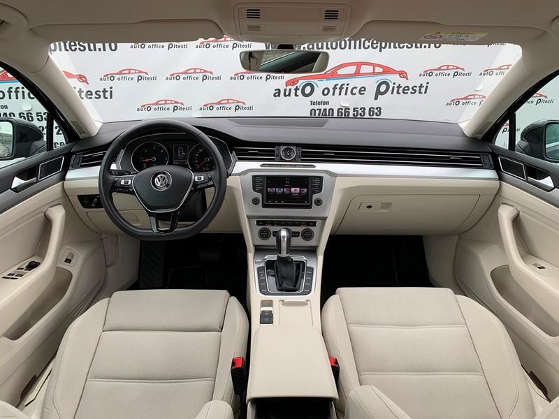 VW PASSAT 2.0 TDI 150 CP DSG  Foto 7