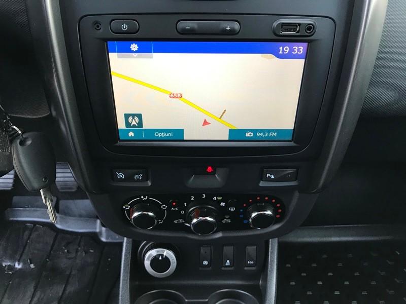 Dacia Duster Euro 6 Full 4*4 Foto 8