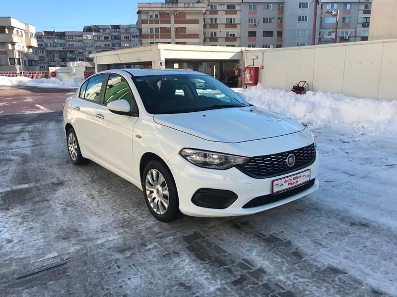 Fiat Typo 2018 benzina + GPL Foto 2
