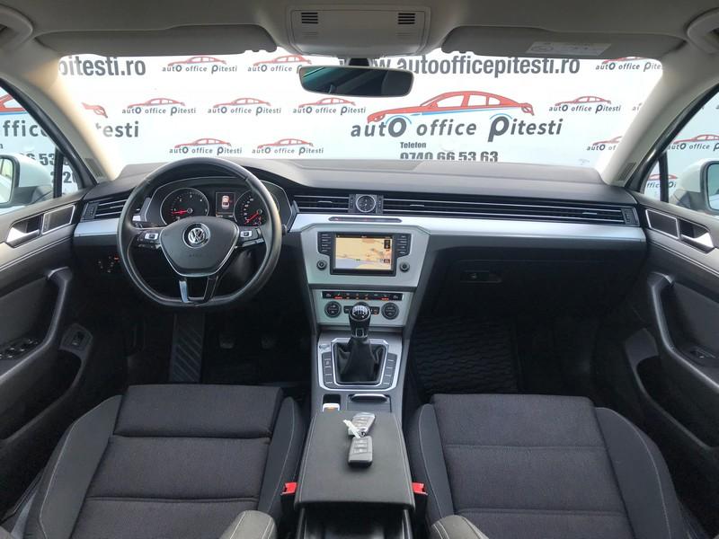 VW PASSAT 1.6 TDI LED,NAVI,JANTE 17 Foto 8