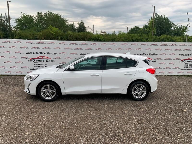 Ford Focu Modelul Nou 2019 Foto 8