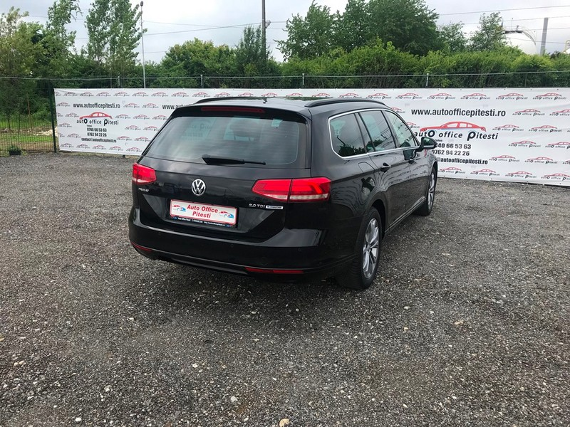 VW PASSAT BREAK EURO 6 DEOSEBIT Foto 4