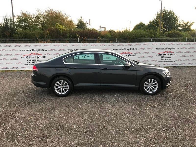 VW PASSAT 2.0 TDI 150 CP FULL LED Foto 3
