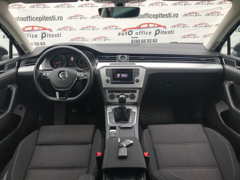 VW PASSAT BREAK EURO 6 DEOSEBIT Foto 7