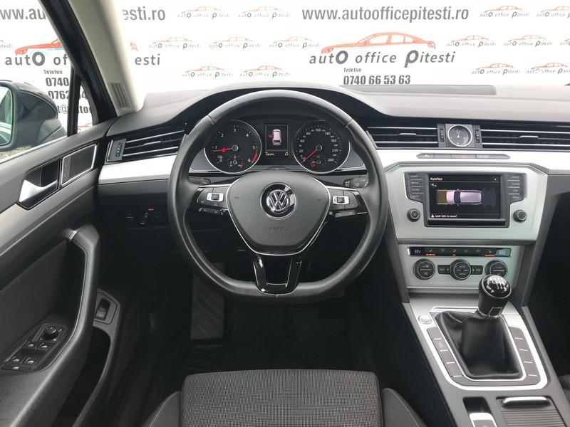 VW PASSAT BREAK EURO 6 DEOSEBIT Foto 8