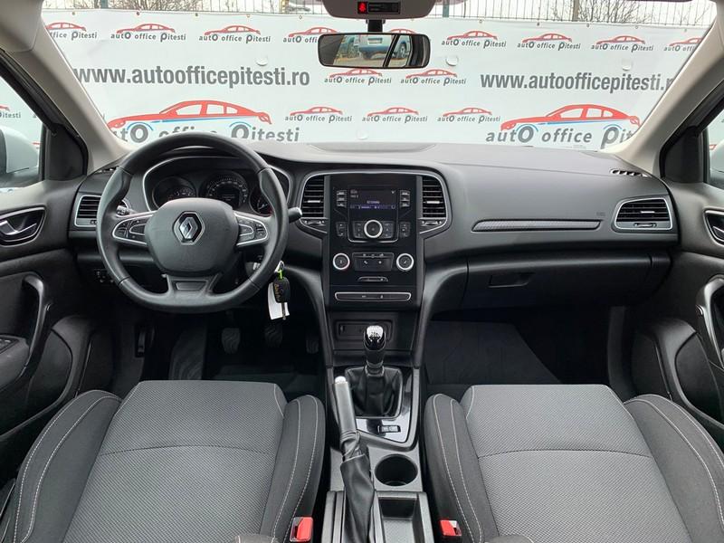 Renault Megane 1.5 DCI EURO 6 Foto 8