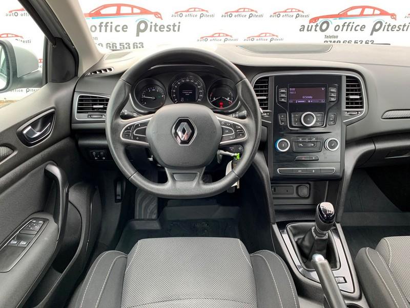 Renault Megane 1.5 DCI EURO 6 Foto 9
