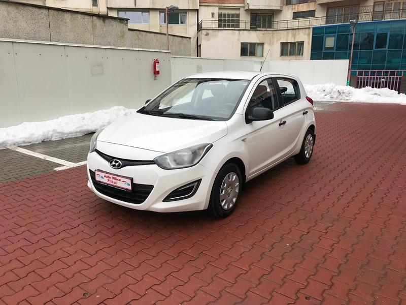 Hyundai I20 1.2 CRDI Euro 5