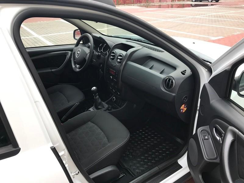 Dacia Duster 4*4 Facelift 2014 Foto 13