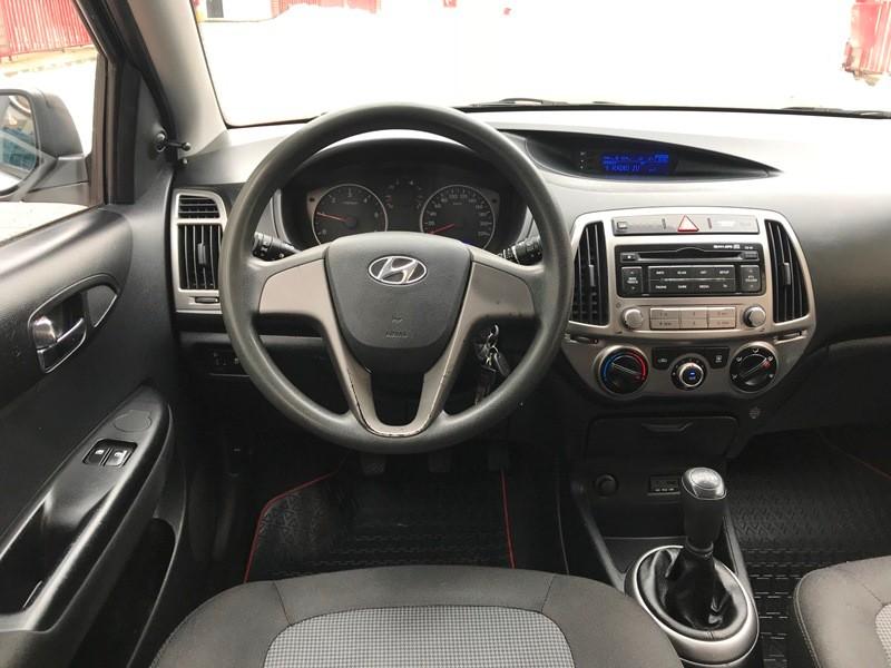 Hyundai I20 1.2 CRDI Euro 5 Foto 8
