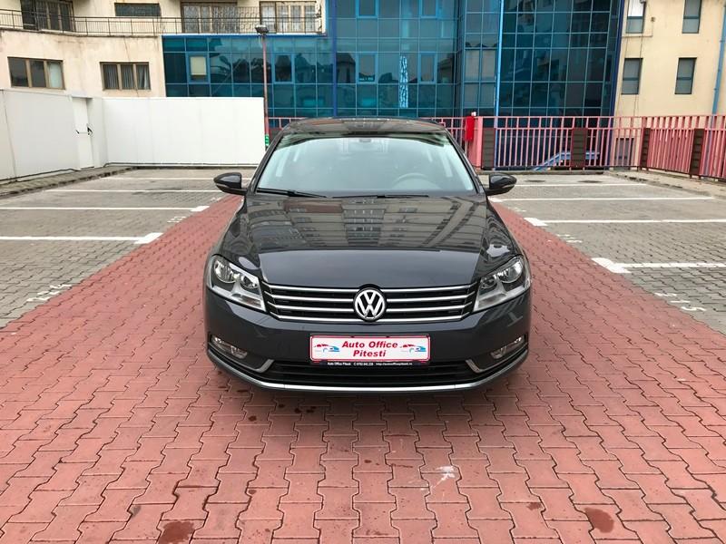 VW PASSAT 1.6 TDI IMPECABIL