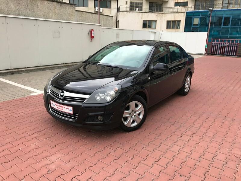 Opel Astra H berlina 1.6 EcoTec