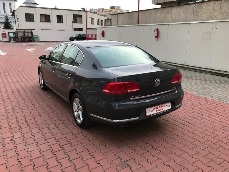 VW PASSAT 1.6 TDI IMPECABIL Foto 6