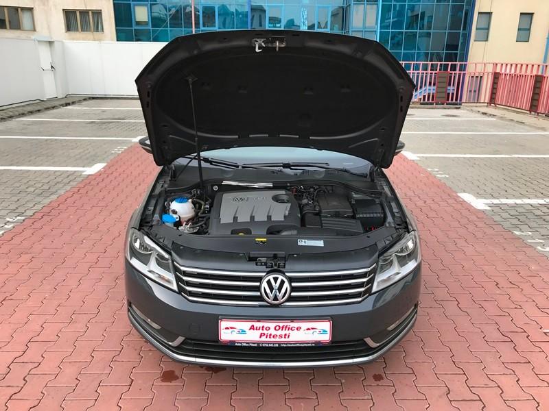 VW PASSAT 1.6 TDI IMPECABIL Foto 12
