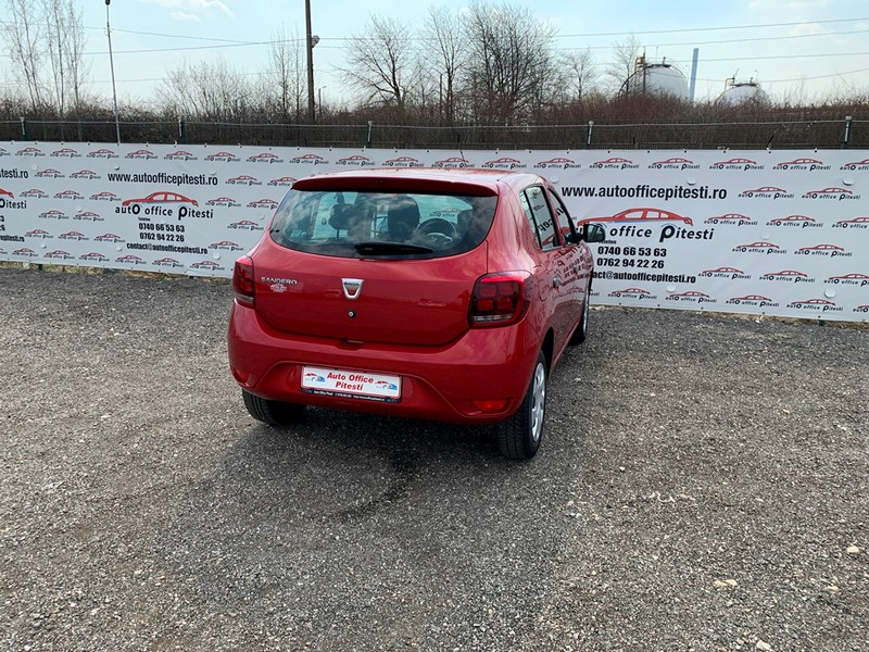 Dacia Sandero 1.0 EURO 6 Foto 4