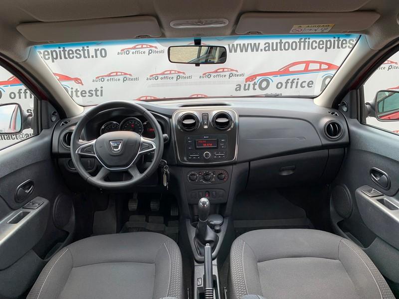 Dacia Sandero 1.0 EURO 6 Foto 8