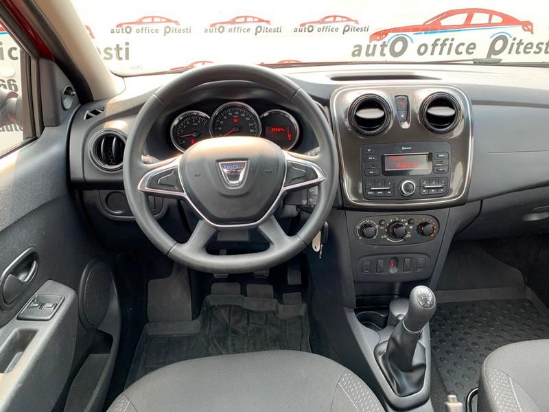 Dacia Sandero 1.0 EURO 6 Foto 9