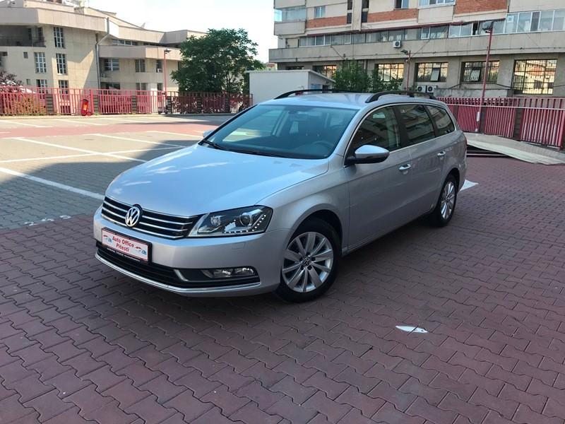 VW  PASSAT BREAK 2011 XENON,NAVI