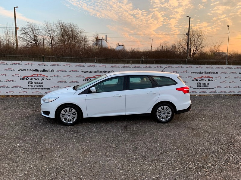FORD FOCUS 1.0 ECOBOOST EURO 6 Foto 7