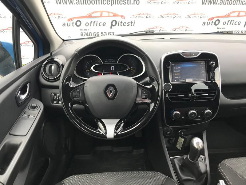 Renault Clio Break 1.5 DCI 90 CP Foto 9