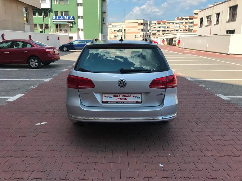 VW  PASSAT BREAK 2011 XENON,NAVI Foto 5