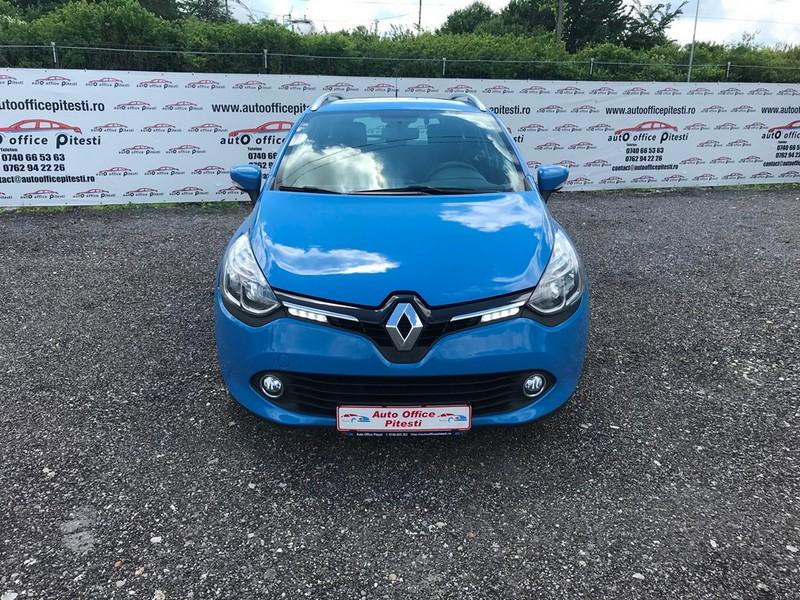 Renault Clio 1.5 DCI 90 CP