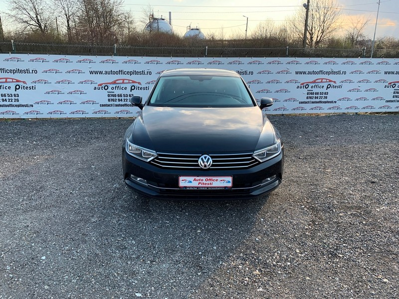VW PASSAT 2.0 TDI 150 CP EURO 6