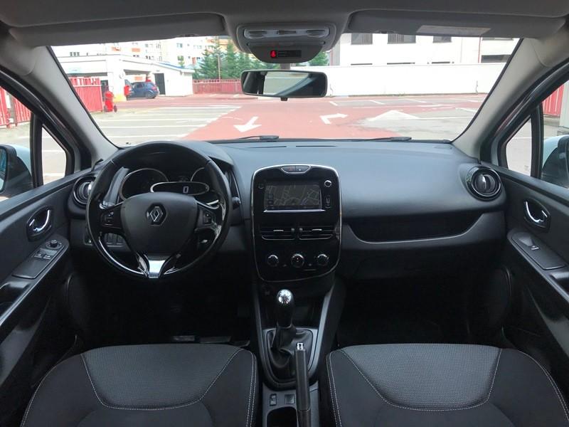 Renault Clio 1.5 DCI 75 CP Foto 9