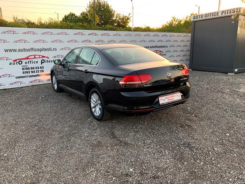 VW PASSAT 2.0 TDI 150 CP EURO 6 Foto 6