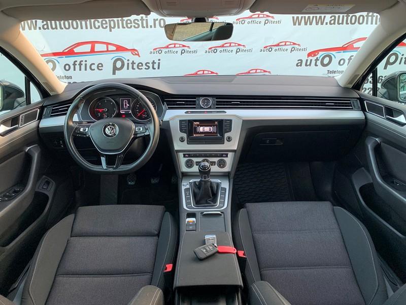VW PASSAT 2.0 TDI 150 CP EURO 6 Foto 7