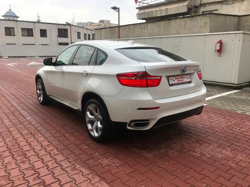 BMW X6 3.5 D Xdrive 286 CP EURO 5 Foto 5