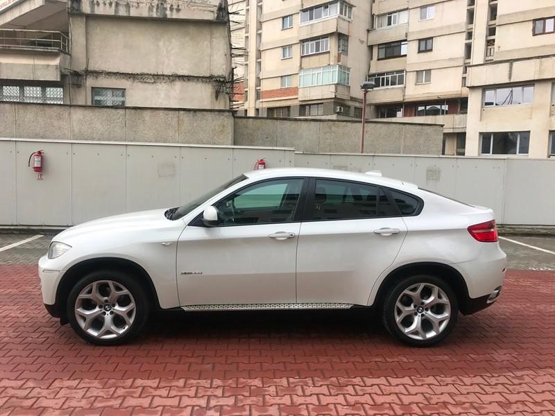 BMW X6 3.5 D Xdrive 286 CP EURO 5 Foto 6