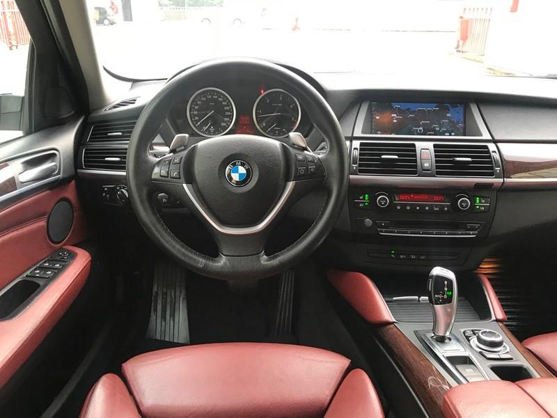 BMW X6 3.5 D Xdrive 286 CP EURO 5 Foto 8
