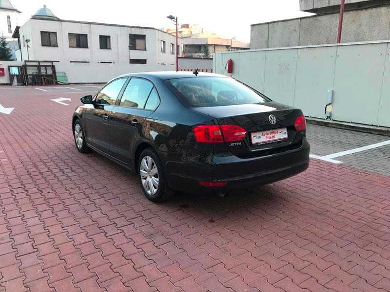 VW JETTA 2015 IMPECABILA Foto 5