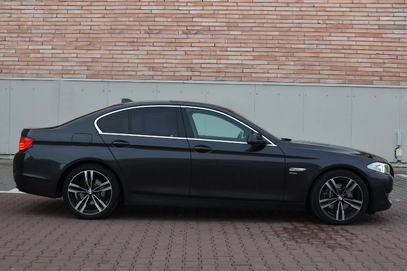 BMW 530 XDRIVE Proprietar Foto 4