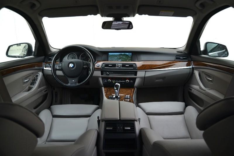 BMW 530 XDRIVE Proprietar Foto 8