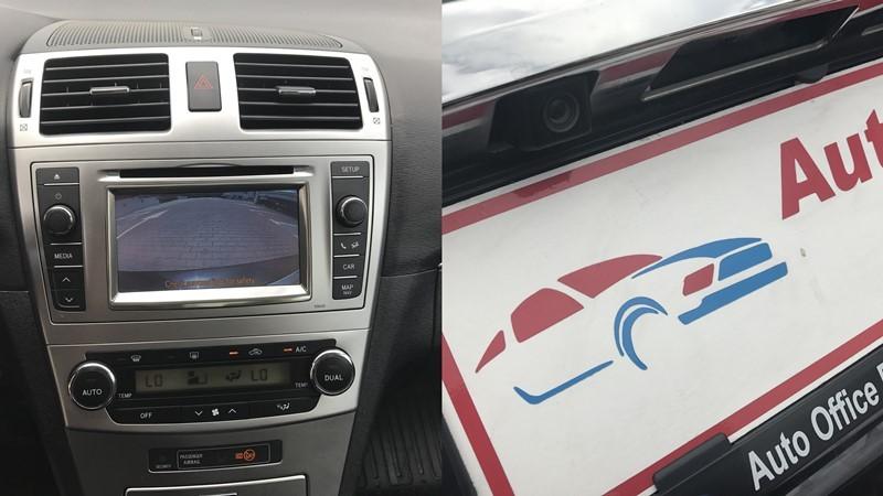 FIAT DOBLO 2015 13.150 KM GARANTIE 2020 Foto 11