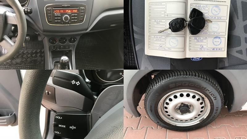 Dacia Duster 4*2 Facelift Foto 11