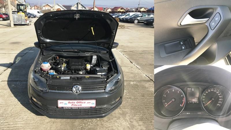 VW Polo 1.4 TDI Euro 6 Foto 9