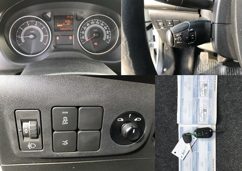 Peugeot 301 1.6 HDI Foto 8