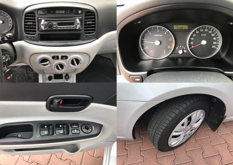 Hyundai Accent 1.5 CRDI Foto 9