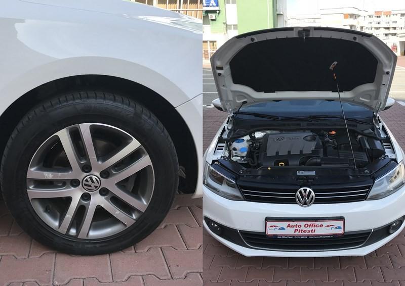 VW JETTA 1.6 TDI HIGHLINE Foto 10