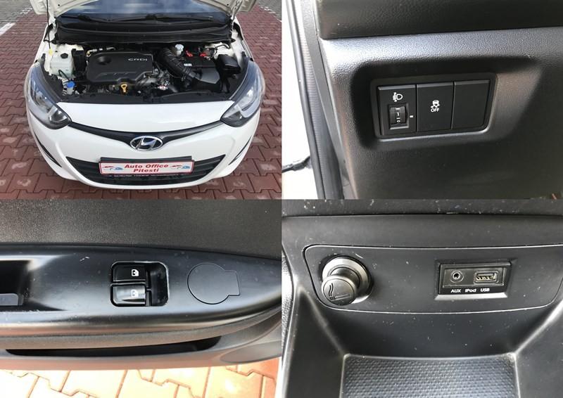 Hyundai I20 1.2 CRDI Foto 11