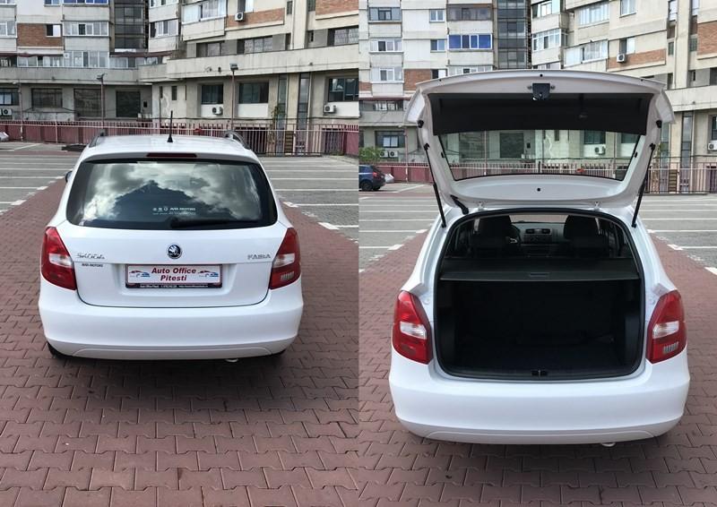 VW JETTA FACELIFT 2.0 TDI EURO 6 Foto 10