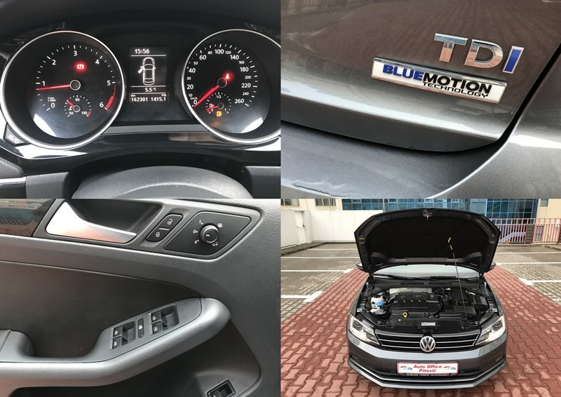 VW JETTA FACELIFT 2.0 TDI EURO 6 Foto 11